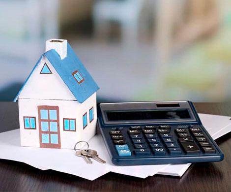 Ипотечные каникулы получат граждане с единственным жильем