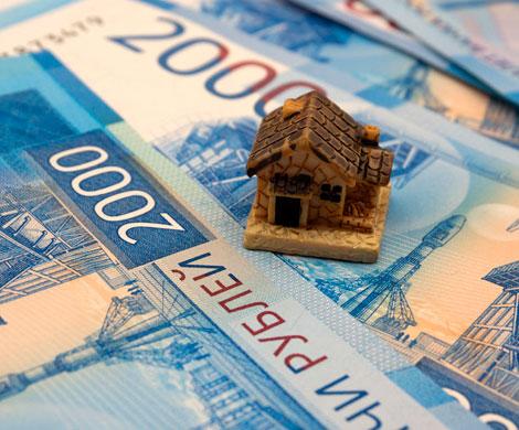 Ипотеку могут поддержать бюджетными субсидиями