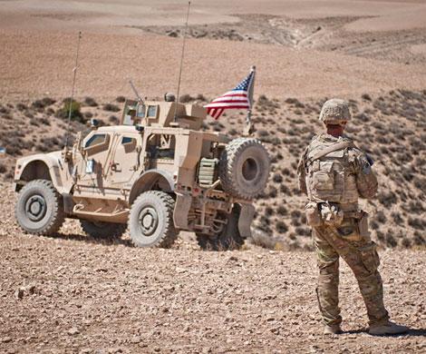 Иракские политики требуют вывести из страны войска США