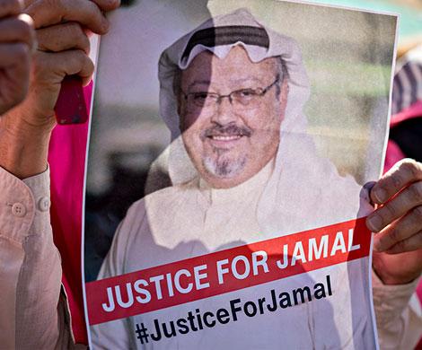 Убийство Хашогги: «дело Скрипаля» для Саудовской Аравии