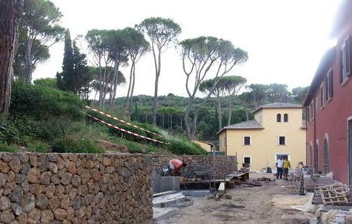 Итальянские двести гектаров Ротенбергов