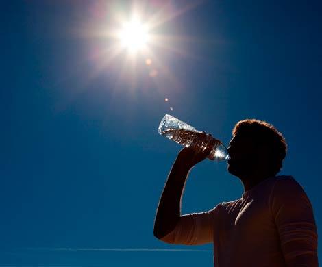 Июнь 2014 года стал самым жарким в истории, фото naked-science.ru