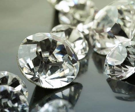 Из Гохрана пропали крупные алмазы, фото www.shutterstock.com