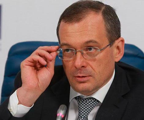Суханов может уйти изВТБ