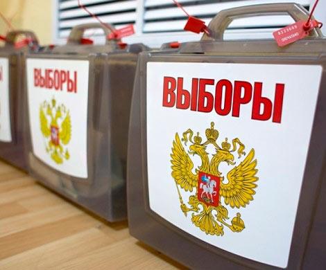 Участковые комиссии начнут проинформировать избирателей овыборах замесяц додня голосования