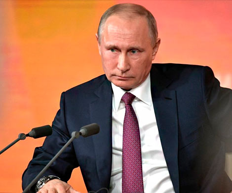Песков: Предвыборный штаб В. Путина сформируют совсем скоро