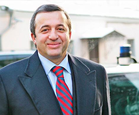 Умиллиардера Юшваева прошли обыски поделу о стрельбе  в«Москва-Сити»