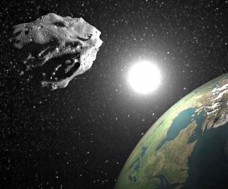 Астероид KI-9143 размером сТунгусский метеорит угрожает Земле