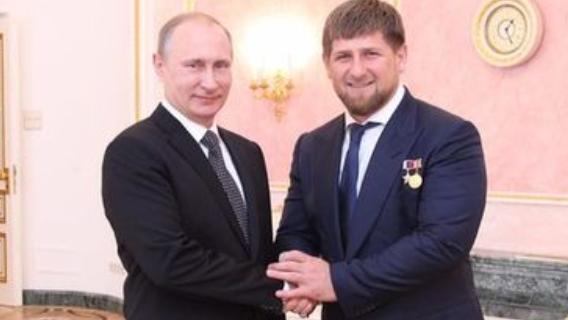 Кадыров нужен Путину в другом качестве: главе Чечни прочат новую должность