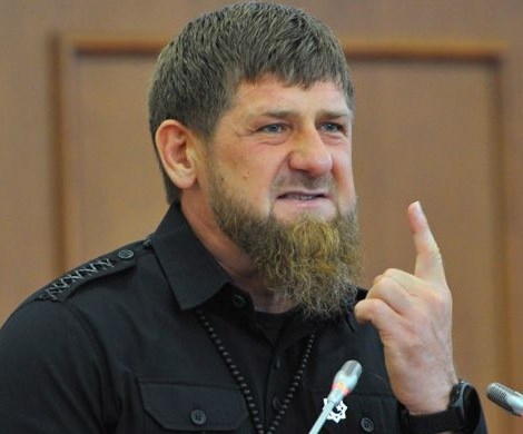 Кадырову шьют уголовку?: Европа грозит главе Чечни уголовным судом