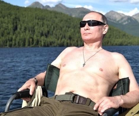 «Как любой нормальный мужик»: Песков рассказал, когда Путин ругается матом