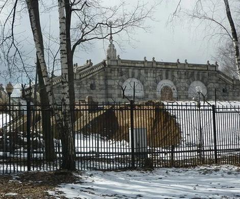 Как в Москве появился чугунный водопровод