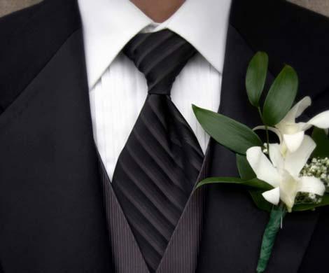 Свадебная рубашка