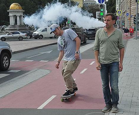 ВМосгордуме посоветовали ограничить курение электронных сигарет