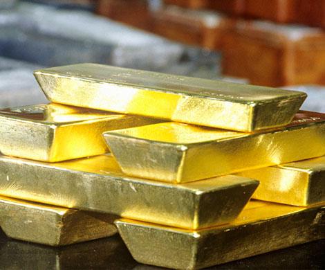 Всточных водах Швейцарии отыскали золото намиллионы долларов