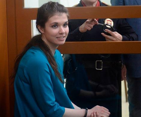 Караулова рассказала об ужасном моменте в колонии