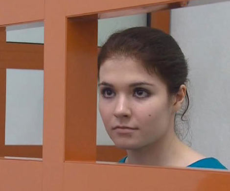 Варвара Караулова приговорена креальному сроку запособничество ИГИЛ