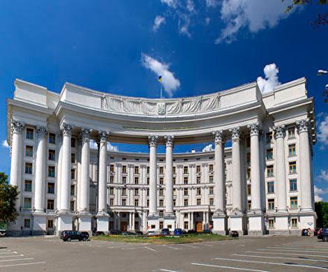 Киев возмутился нежелательностью в РФ «Всемирного конгресса украинцев»