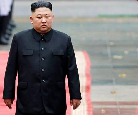 Ким Чен Ын назвал визит в Россию мечтой