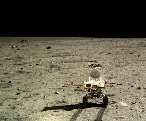 Китай планирует совершить посадку на дальней стороне Луны