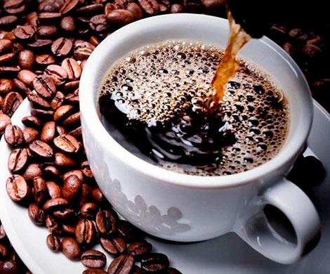 Кофе помогает бороться с диабетом и ожирением