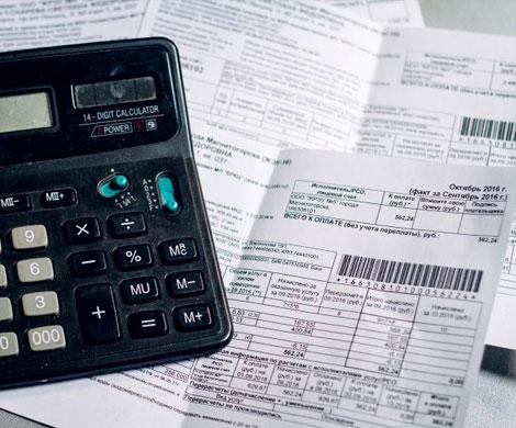 Коллекторам запретят взыскивать долги по ЖКХ