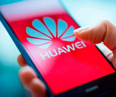 Компания Huawei способна производить телефоны без американских деталей