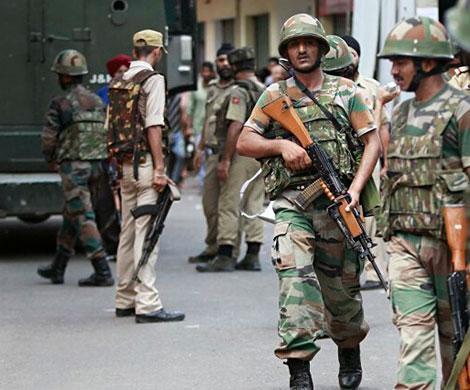 Конфликт Индии и Пакистана перешел в горячую фазу