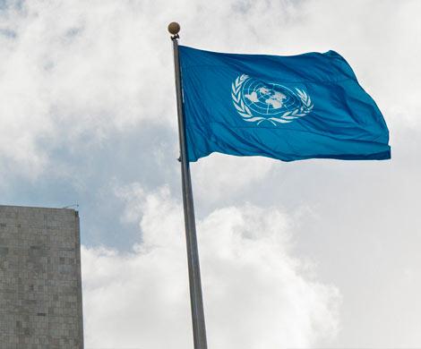 Профилактическое избиение миссии ООН в Косово