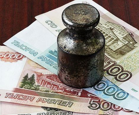Кредитная нагрузка на россиян выросла в 1,5 раза