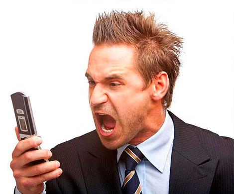Кредиторы незаконно повышают частоту звонков коллекторов