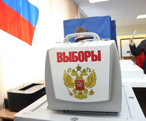 Кремль начал подготовку к президентским выборам-2018