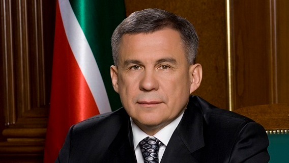 Фото: http://president.tatarstan.ru