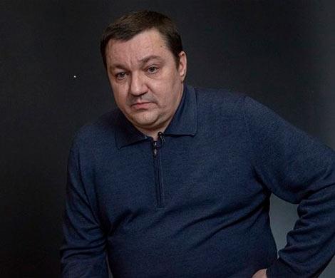 Кто убил Дмитрия Тымчука?