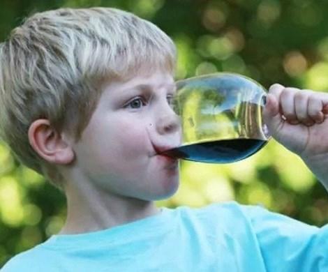 Культура пития: в Госдуме советуют приучать детей к хорошему спиртному
