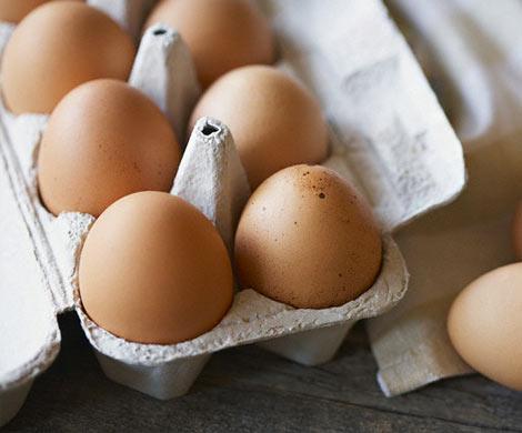Ученые поведали, почему яйца полезны для мужчин