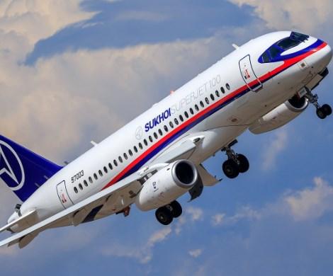 Лайнер, который не смог: «Аэрофлот» массово снимает Sukhoi Superjet 100 с полетов