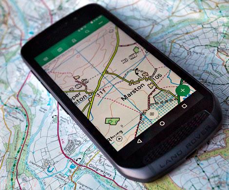 Новинка от Ягуар Лэнд Ровер: автомобильная компания выпустила 1-ый смартфон