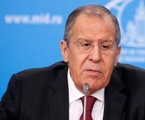 Лавров призвал Японию не спекулировать на мирном договоре