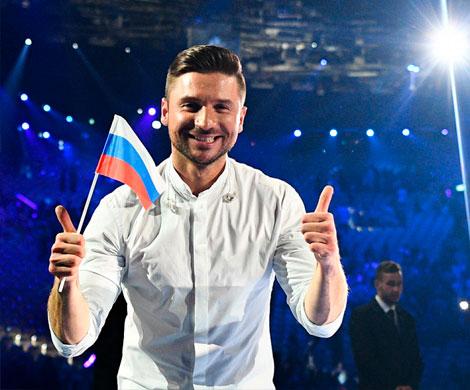 Лазарев прошел в финал «Евровидения»