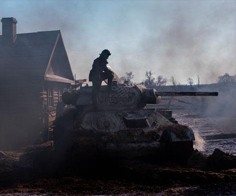 Легенда и правда о танке «Т-34». Часть 1