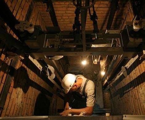В столицеРФ вновостройке обвалился лифт: погибли 5 человек