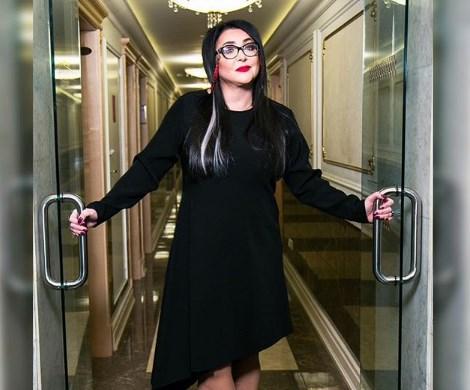 Лолита Милявская ужаснула фанатов видом без макияжа