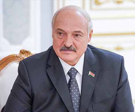 Александр Лукашенко обвинил Российскую Федерацию внедоплате пошлины от«перетаможки» нефти