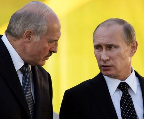 Лукашенко против Путина: в Белоруссии задержали «человека» президента из-за связей с Россией