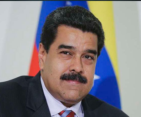 Мадуро призвал бизнес перенести счета в Россию