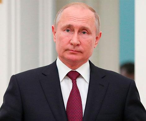 Магадан стал антилидером поддержки Путина