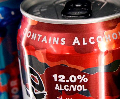 В РФ могут запретить реализацию алкоэнергетиков