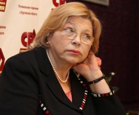 «Маты и проклятия»: депутат Госдумы раскритиковала российских рэперов