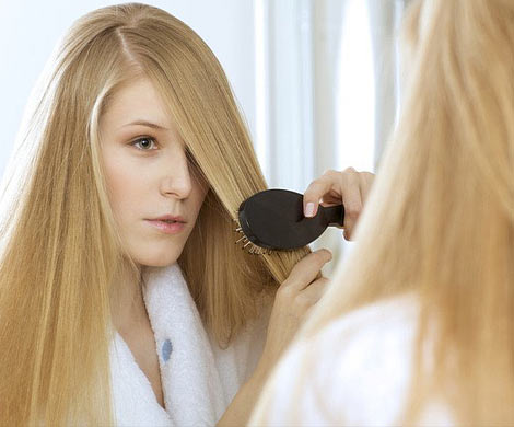 Ученые отыскали генетические мутации улюдей с«синдромом нерасчесываемых волос»